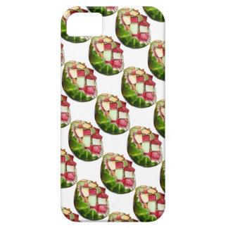 Bright Tropical Summer Picnic Fruit Salad Photo iPhone SE/5/5s Case