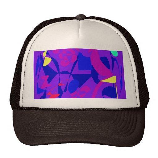 Bright Trucker Hat