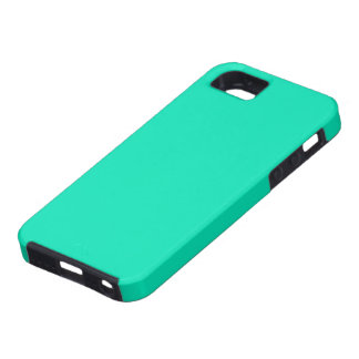 Bright Turquoise iPhone 5 Vibe Universal Case iPhone 5 Cases