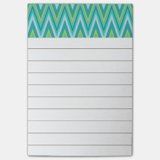 Bright Turquoise To Do List Post It Notes