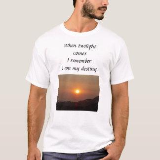 BRIGHT TWILIGHT T-Shirt