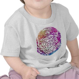 Bright Undulating Orb - CricketDiane Art Shirts
