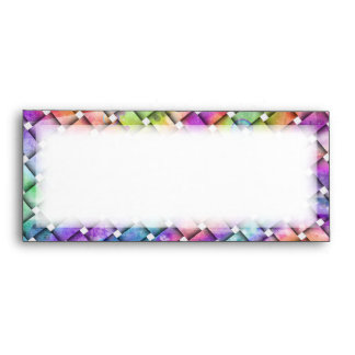 BRIGHT WEAVE Customizable ENVELOPES