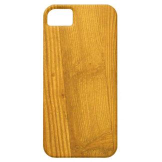 Bright Woodgrain Texture iPhone 5 Case