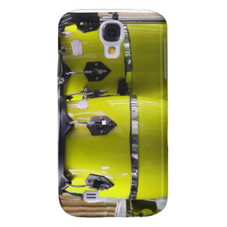Bright yellow conga drums photo.jpg galaxy s4 cover