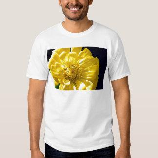 Bright Yellow Flower (Gift) Tee Shirts