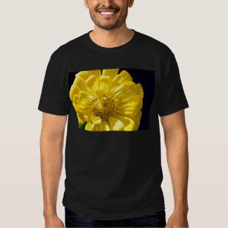 Bright Yellow Flower (Gift) Tshirt
