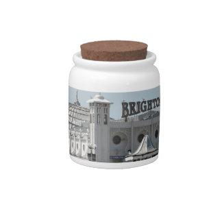 Brighten Marine Palace UK Candy Jar