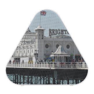 Brighten Marine Palace UK Speaker