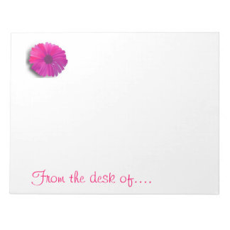 Brighten Someone's Day Notepad
