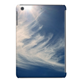 Brighten your Day!  Luminous Sun and Clouds iPad Mini Case