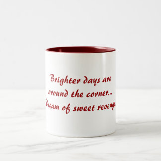 Brighter Days Mug