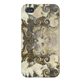 Brighter Than Sunshine iPhone 4/4S Cases