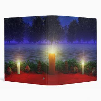 Brighter Visions Christmas Binder
