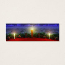 Brighter Visions Christmas Bookmarks