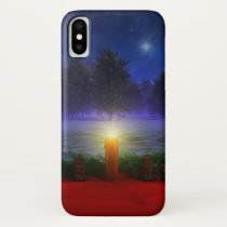 Brighter Visions Christmas iPhone Case-Mate
