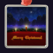Brighter Visions Christmas Ornament