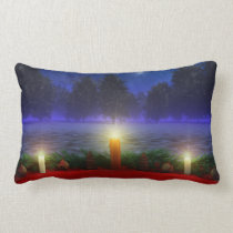 Brighter Visions Christmas Pillow