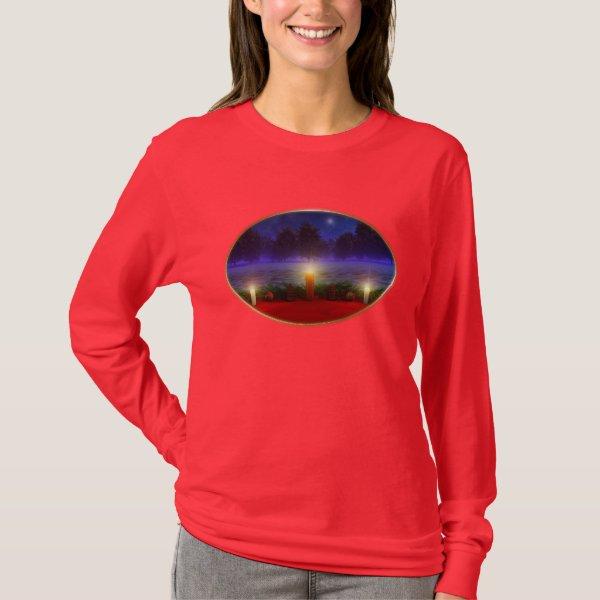 Brighter Visions Christmas Shirt
