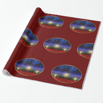 Brighter Visions Christmas Wrapping Paper