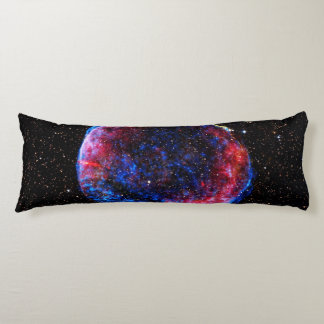 Brightest Supernova Ever space picture Body Pillow