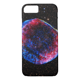 Brightest Supernova Ever space picture iPhone 8/7 Case