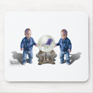 BrightFuture032511 Mouse Pads