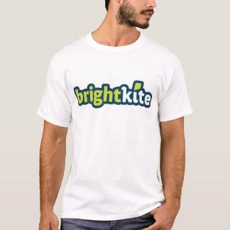 Brightkite.com Logo Shirt - logo only