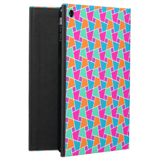 Brightly Colored Islamic Pattern: Powis iPad Case