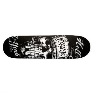 Brightly Yeah Beer Skatedeck Skateboard Deck