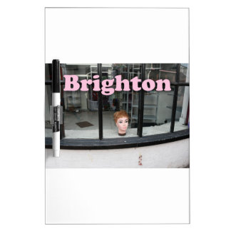 Brighton - Amazing! Dry-Erase Whiteboard