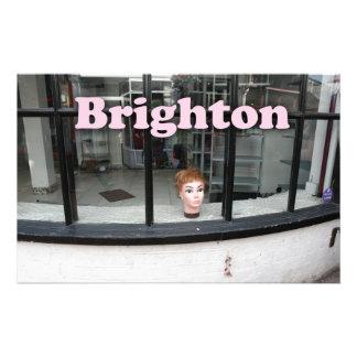 Brighton - Amazing! Stationery