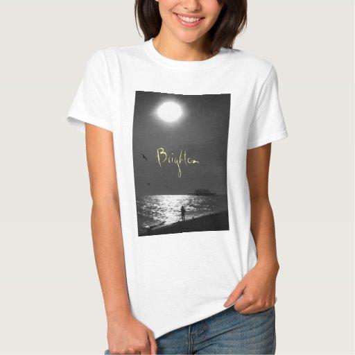 Brighton Beach England T-shirt