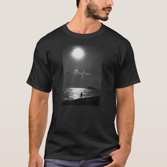 Brighton Beach England T-Shirt