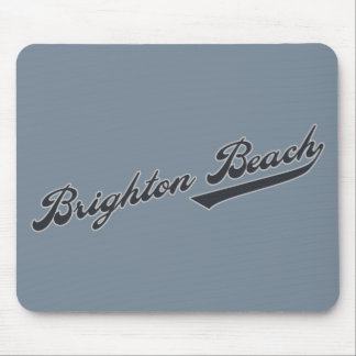 Brighton Beach Mousepads