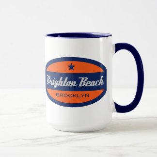 Brighton Beach Mug
