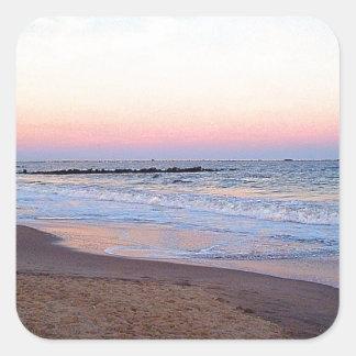 Brighton Beach Sticker