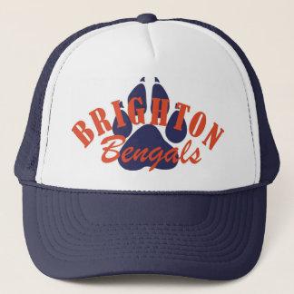BRIGHTON Bengals Hat