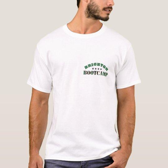 Brighton Bootcamp Technical Vest - Male T-Shirt