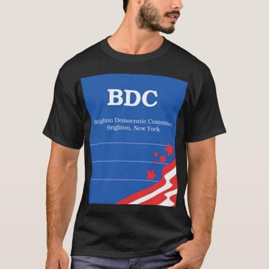 Brighton Democratic Committee T-Shirt