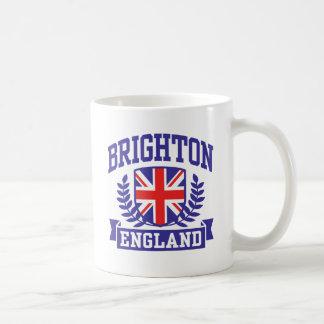 Brighton England Coffee Mug