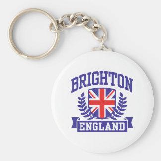 Brighton England Key Chains