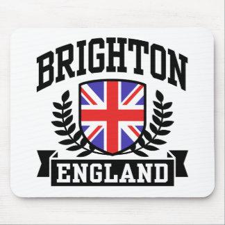 Brighton England Mouse Pad