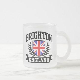 Brighton England Mugs