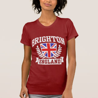 Brighton England Shirt