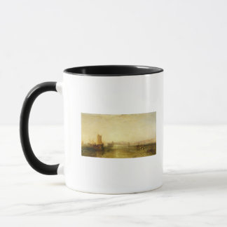 Brighton from the Sea, c.1829 Mug