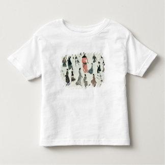 Brighton Ladies Toddler T-shirt