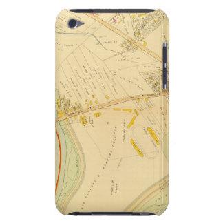Brighton, Massachusettes 4 iPod Case-Mate Case
