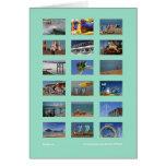 Brighton multi-image card