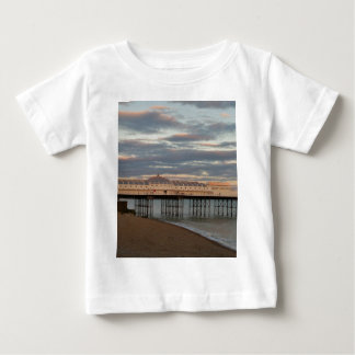 Brighton Palace Pier Baby T-Shirt